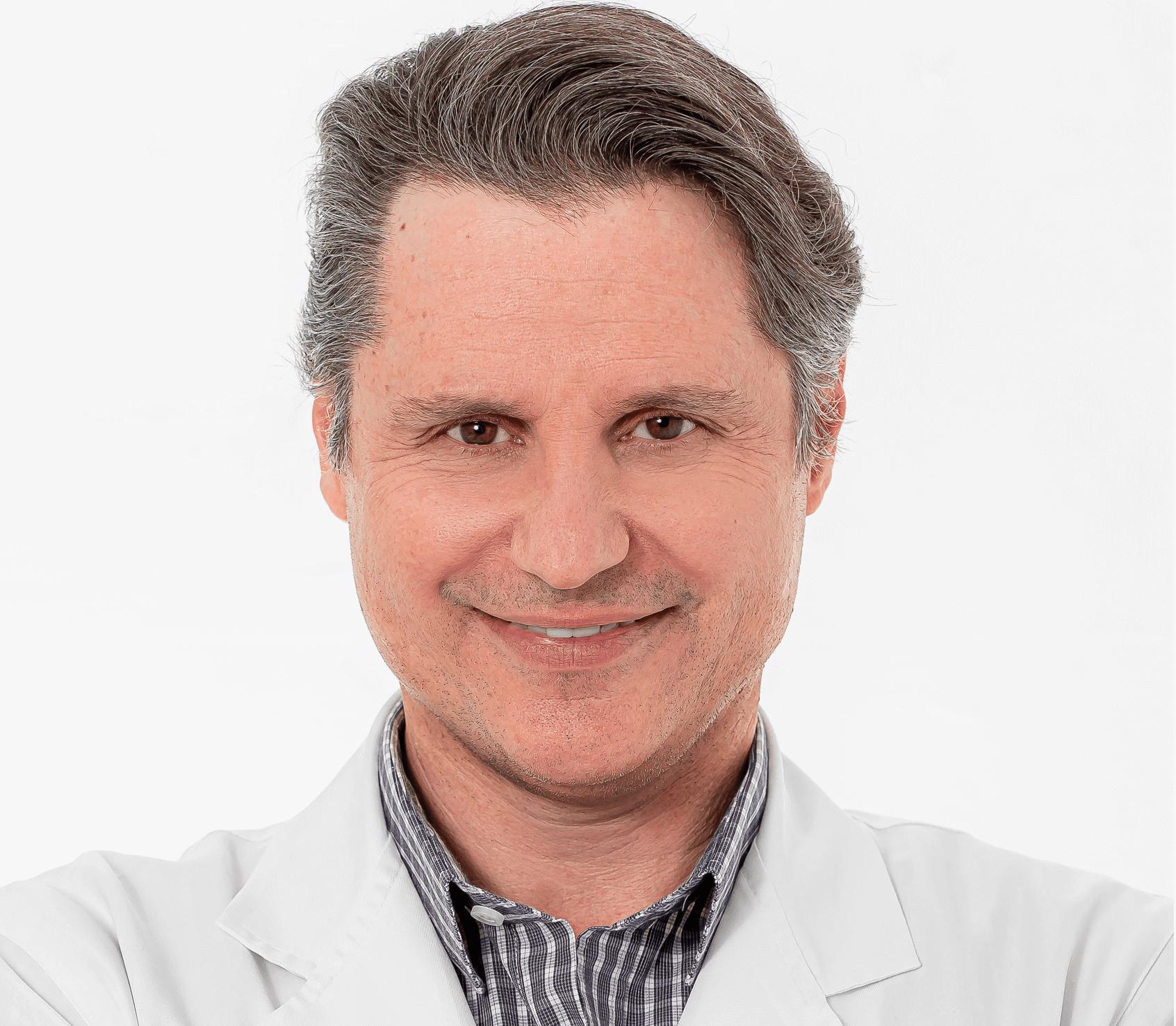 Dr. Horácio Joaquín Perez
